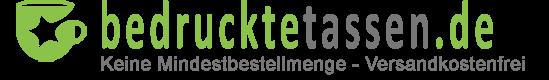 Bedruckte Tassen mit Logo & Bild Logo